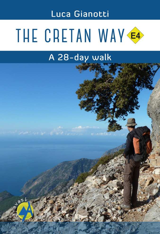 walking and trekking on corfu the corfu trail and 22 day walks