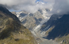 Alps, France, Mont Blanc, TMB