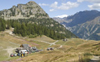 Col de Chécrouit - by Henk
