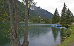 Champex-Lac - by Henk