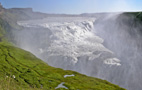 Gullfoss - by Henk