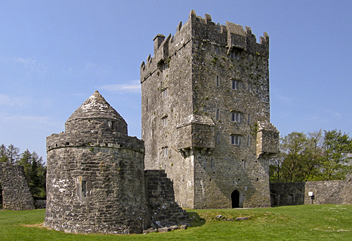 County Roscommon, Boyle Abbey