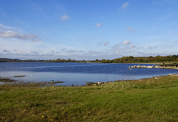 Lough Gara, Lung Way
