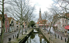 Monnickendam - by Henk Nouws