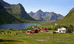 Lofoten - by David Futyan