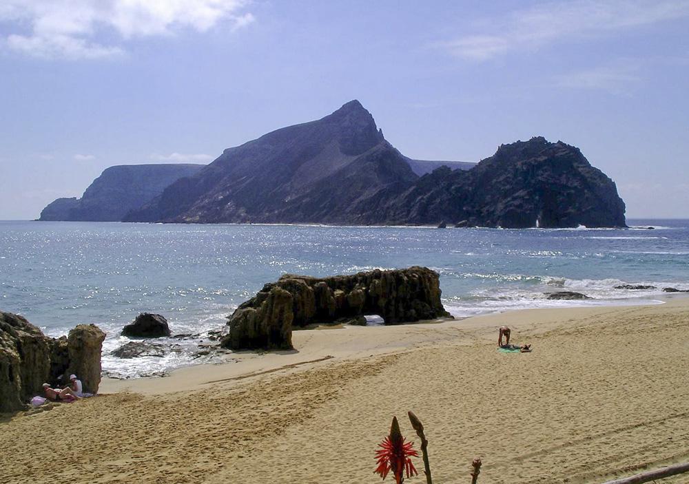 Tour Operators To Madeira