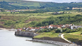 Robin Hood's Bay - by Giblets