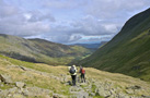 Grisedale, Coast to Coast - by Steve