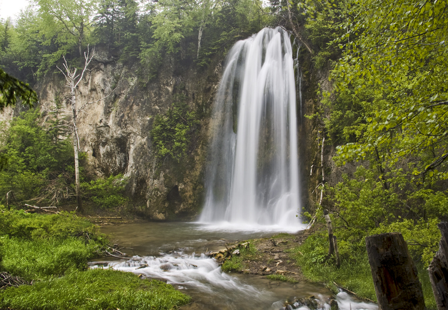 Black Hills SD centennial trail ATV ride king quad 750 ...  |Black Hills Trail Reports