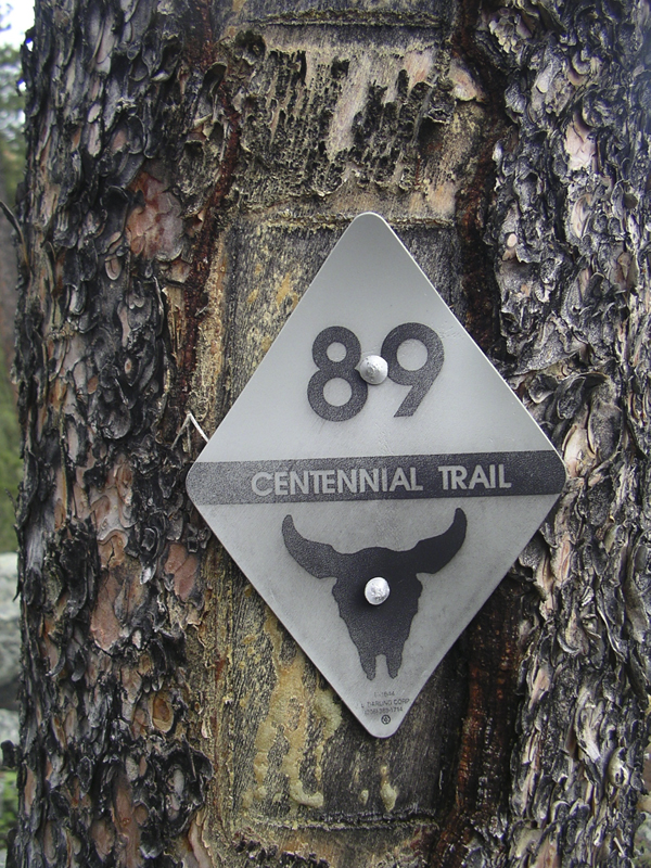 Black Hills Centennial Trail