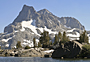 John Muir Trail - by Chris