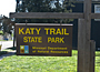 Katy Trail - by Randy