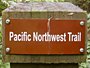 Pacific Northwest Trail - by Samh