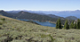 Tahoe Rim Trail - by Ray
