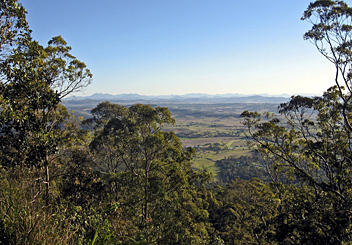 Gold Coast Hinterland Great Walk - by Samantha