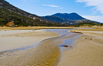 Wilsons Promontory Southern Circuit  - by Richard